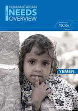 Yemen 2017 Humanitarian Needs Overview