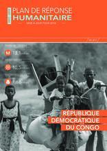 RD Congo : Plan de Réponse Humanitaire 2017 (Mise à jour pour 2018)