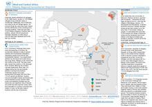 Afrique de l'Ouest et du Centre: Aperçu humanitaire hebdomadaire 19 - 25 novembre 2019 [FR/EN]