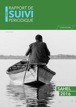 Sahel 2016 : Rapport de suivi périodique (octobre - décembre)