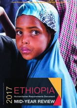Ethiopia: Mid-Year Review of the Humanitarian Requirements Document (HRD) for 2017