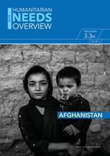 Afghanistan: Humanitarian Needs Overview (2018) [EN/Dari/Pashto]