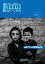 Afghanistan: Humanitarian Needs Overview (2018)