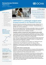 Monthly Humanitarian Bulletin (March 2016)