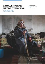 Ukraine: 2021 Humanitarian Needs Overview (HNO) [EN/UA/RU]