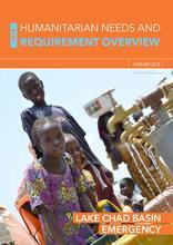 LAKE CHAD BASIN 2018 : Requirement and response priorities (EN)