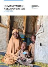 Nigeria: 2021 Humanitarian Needs Overview