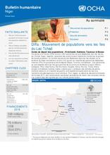 Bulletin Humanitaire Février-Mars 2018