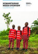 Cameroon: Humanitarian Needs Overview 2020