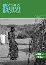 Sahel 2016 | Rapport de suivi périodique (Avril - Juin)