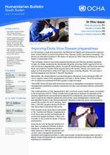 South Sudan: Humanitarian Bulletin Issue 1 (31 January 2019)