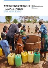 Burkina Faso : Aperçu des Besoins Humanitaires (HNO 2021)