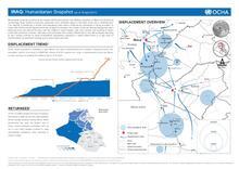 Iraq: Humanitarian Snapshot (as of 16 April 2017)
