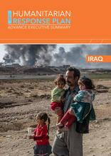 Iraq Humanitarian Response Plan 2017 - Advanced Executive Summary