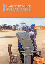 Niger : Plan de réponse humanitaire 2019