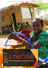 Ethiopia: Humanitarian Requirements Document 2017