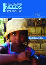 Colombia: Humanitarian Needs Overview - 2017 [EN/SP]