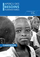 Cameroun : Aperçu des Besoins Humanitaires 2017