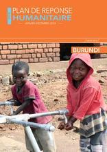 Burundi : Plan de reponse humanitaire 2018