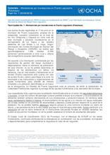 Colombia - Flash Update No. 1 – Afectaciones por sismos en Pasto (Nariño). [CLONED]