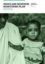 Nigeria: 2021 Needs and Response Monitoring Plan