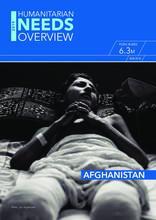 Afghanistan: Humanitarian Needs Overview (2019)