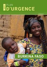 Burkina Faso 2019 : Plan d'urgence