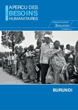 Burundi : Apercu des besoins humanitaires 2017