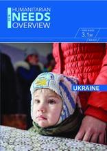 Ukraine 2016 Humanitarian Needs Overview (HNO) [EN/RU/UK]