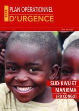 RD Congo - Sud-Kivu et Maniema : Plan Opérationnel d'Urgence (Juin - Novembre 2018)