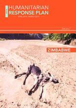 Zimbabwe Humanitarian Response Plan 2016