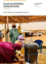 Niger : Plan de Réponse Humanitaire Revisé