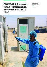 IRAQ: HRP 2020 COVID-19 Addendum [EN]
