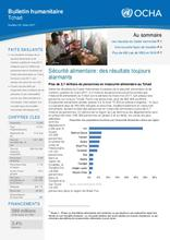 Tchad - Bulletin Humanitaire de mars 2017 (21 avril 2017)