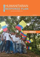 Colombia: Humanitarian Response Plan 2017 (Nov 2016) [SP/EN]
