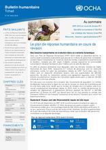 OCHA_Tchad Bulletin Humanitaire n°2_mars 2016