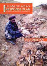 Afghanistan: Humanitarian Response Plan (2018 - 2021) - Revised Financial Requirements due to Drought (May 2018)