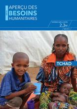Chad HNO 2016 - Aperçu des besoins humanitaires du Tchad