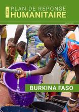 Burkina Faso 2019 : Plan de Réponse Humanitaire(révision - juillet 2019)