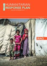 Iraq: 2019 Humanitarian Response Plan - Jan to Dec 2019