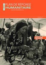 Niger: Plan de Réponse Humanitaire 2016 (Jan 2016)