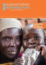 South Sudan: Humanitarian Response Plan 2017