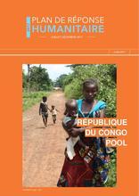 République du Congo 2017: Plan de réponse humanitaire [FR/EN]