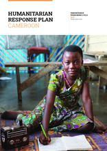 Cameroon: Humanitarian Response Plan 2021
