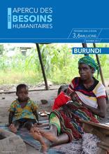 Burundi : Apercu des besoins humanitaires 2018