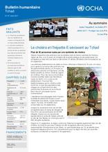 Tchad : Bulletin Humanitaire d'août 2017 (12 octobre 2017)