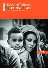 Libya Humanitarian Response Plan 2018