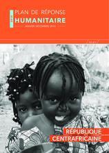 RCA : Plan de Réponse Humanitaire 2018