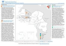 West and Central Africa: Weekly Regional Humanitarian Snapshot (18 – 24 August 2020) EN