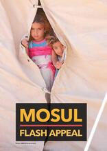 Iraq: Mosul Flash Appeal 2016